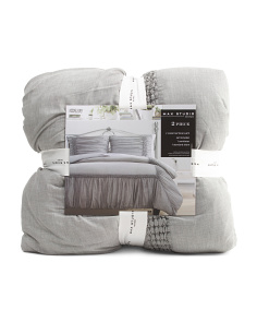 Woodrelle Comforter Set