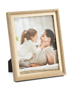 8x10 Two Tone Paper Wrap Frame