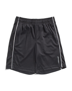 Big Boys Jackpot Knit Shorts
