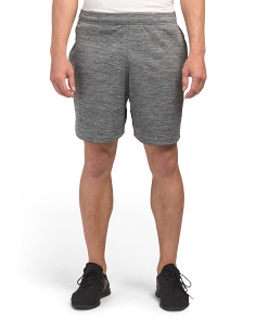 Herringbone Leisure Shorts