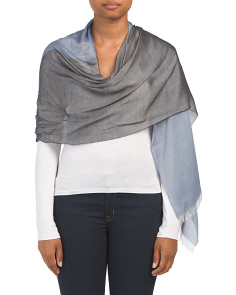 Made In Italy Ombre Wrap