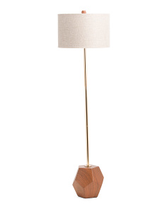 Hot Spot Floor Lamp