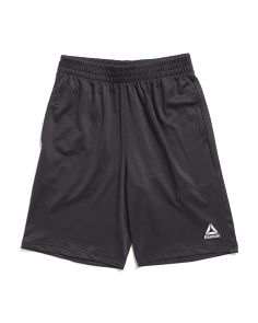 Big Boys Basketball Shorts