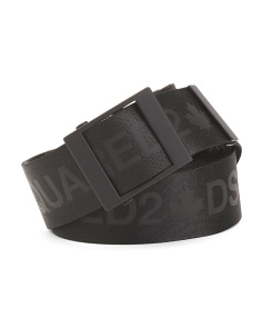 Men's Luxury Belt