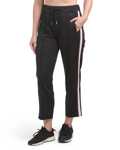 Yoga Flow Track Pants