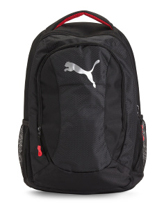 Equivalence Backpack