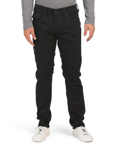 Rocco Flap Pocket Jeans