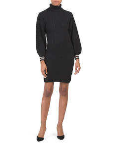 Jelinelle Sweater Dress
