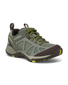 Comfort And Performance Hiking Shoes