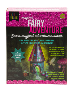 Magical Fairy Adventure