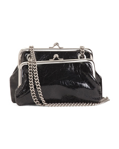 Cecilia Mini Shoulder Bag