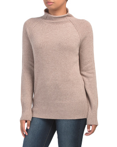 Karinella Soft Cashmere Sweater
