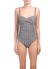 Joanne One-piece Swimsuit