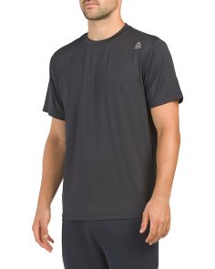 Sonic Bolt Short Sleeve Top