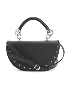 Aja Half Moon Shoulder Bag