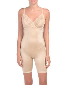 Flexees Retro Chic Body Shaper