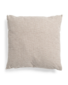 24x24 Oversized Pillow