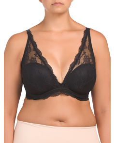 Full Figure Perfect 10 Bra