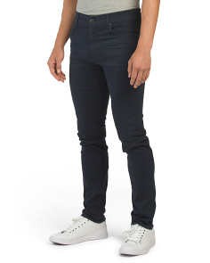 Adrien Slim Fit Pants