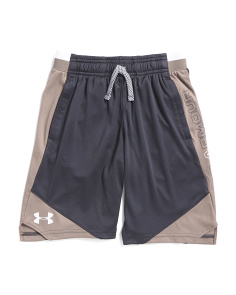 Big Boys Stunt 2.0 Shorts