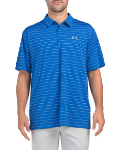 Coolswitch Putting Stripe Polo