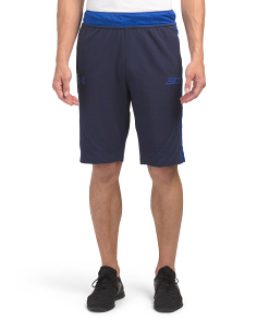 Sc30 Fleece Shorts