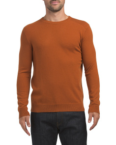 Valles Cashmere Sweater
