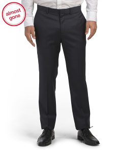 Jake Dobby Wool Dress Pants