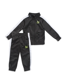 Little Boys Classics Track Suit