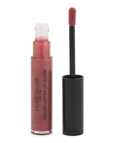 Color Luster Top Coat Lip Gloss