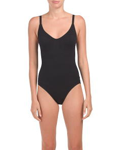 Ralenia Seamless Shaping Bodysuit