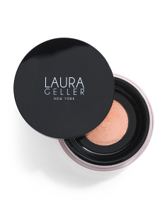 Filter Fix Baked Correcting Setting Powder