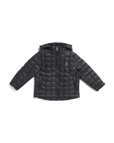 Toddler Boys Glacier Shield Jacket