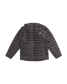 Little Boys Glacier Shield Jacket