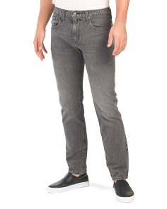 502 Stretch Taper Fit Jeans