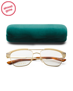 Men's Made In Japan Luxury Optical Glasses