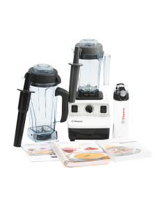 Total Nutrition Center Super Blender