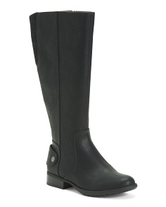 Comfort Riding Boots