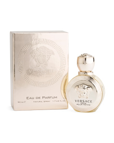 Made In France 1.7oz Eros Eau De Perfum