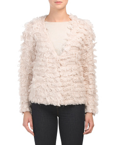 Darby Textured Sweater