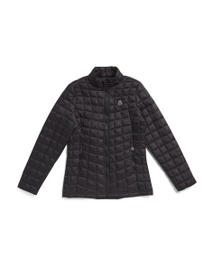 Big Girls Glacier Shield Jacket