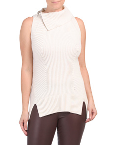 Susanita Wool And Cashmere Sweater
