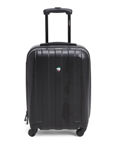 20in Tosetti Hardside Carry-on