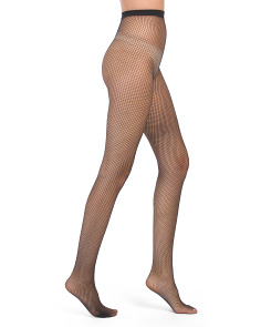 Wanda Lightweight Net Tights