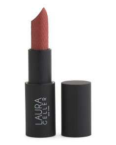 Iconic Baked Sculpting Lipstick
