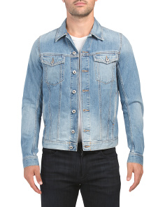Elshar Xp Denim Jacket