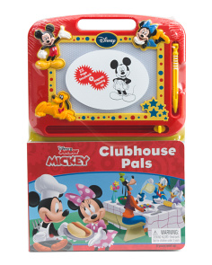 Mickey Clubhouse Learning Series