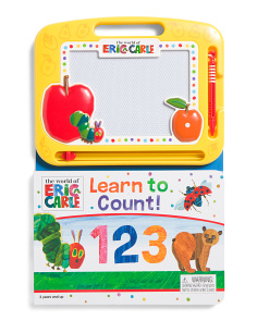 Eric Carle Learning Series Kit