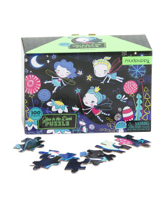 Glow In The Dark Fairies Puzzle
