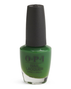 Envy The Adventure Nail Lacquer